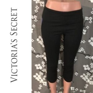 NWOT VSX SPORT Knockout Capri Yoga Leggings Tights